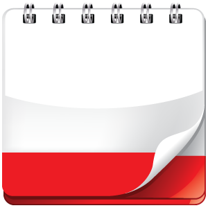 Blank Calendar Icon Vector – blank calendars 2017
