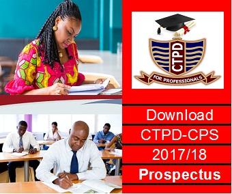 CTPD-CPS Prospectus