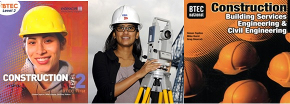 btec construction coursework What's involved this course is for you if you following on from the subsidiary diploma and are interested in working in a construction-related area, ie tradesman.