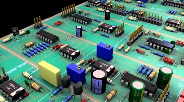 Electrical & Electronic Engineering - Centre for Training ...